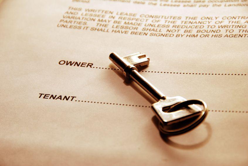 landlord tenant image