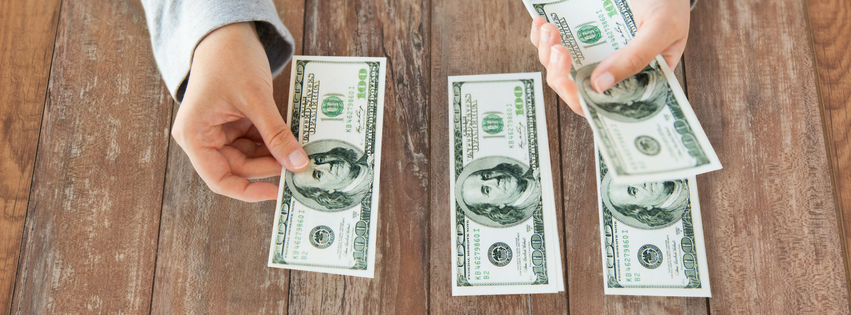 rental property for cash flow