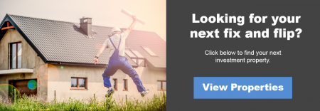 Find Your Next Investment Property