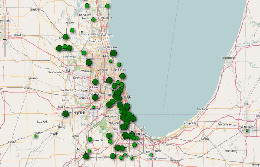 chicago investment properties