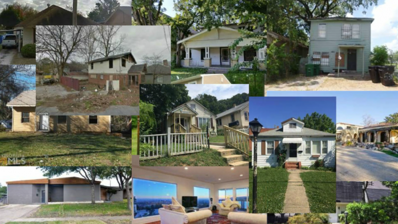 real estate investment property deals