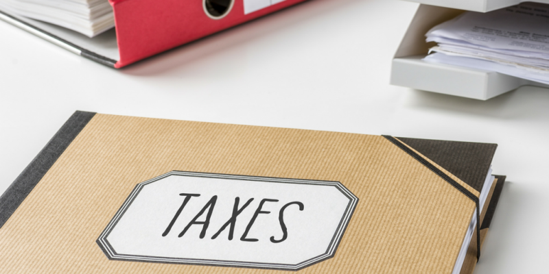real estate investing taxes michael plaks