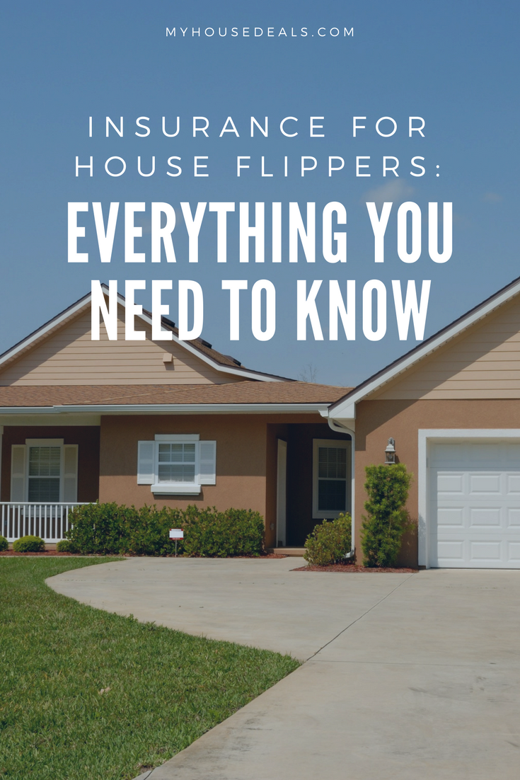 We brought in a seasoned home insurance agent for real estate investors to tell you about the best policies on the market right now, and to give you advice on what to avoid.