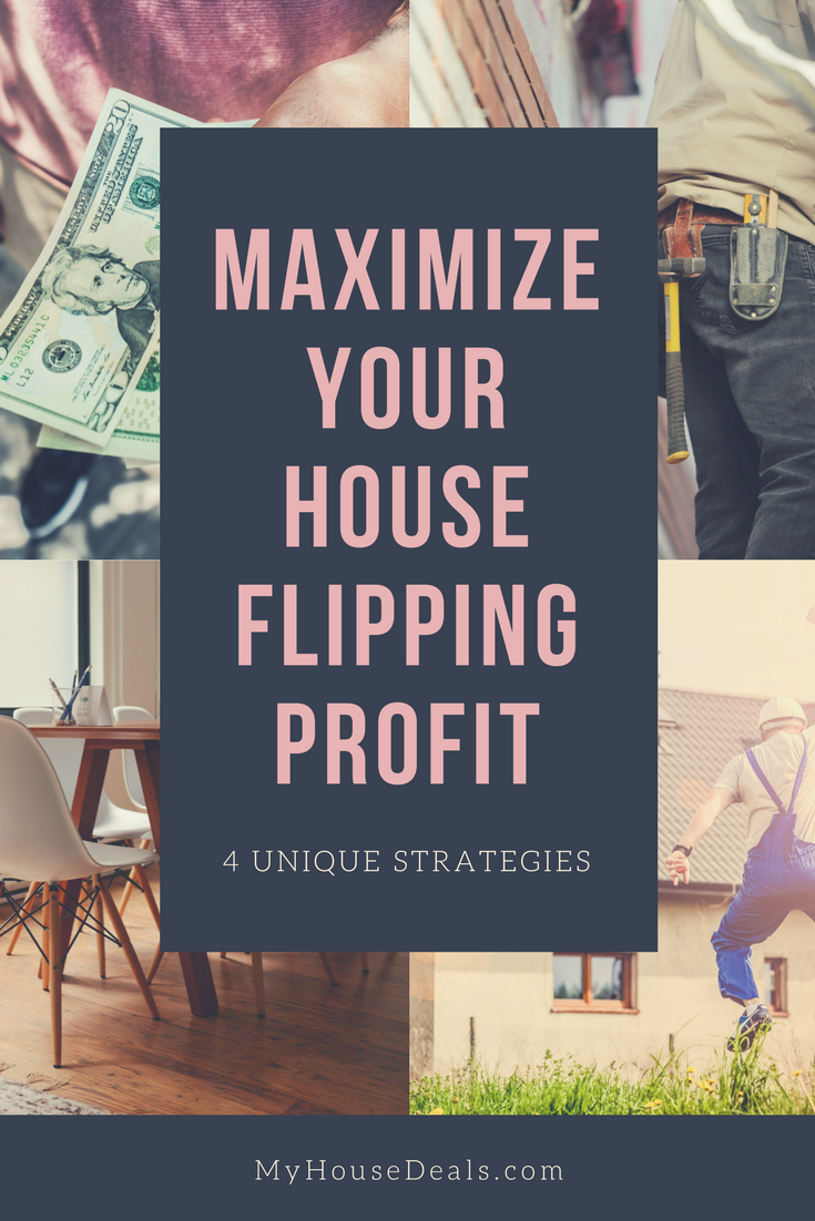 These strategies can help you make smart rehab decisions and earn the most profit on your flip.