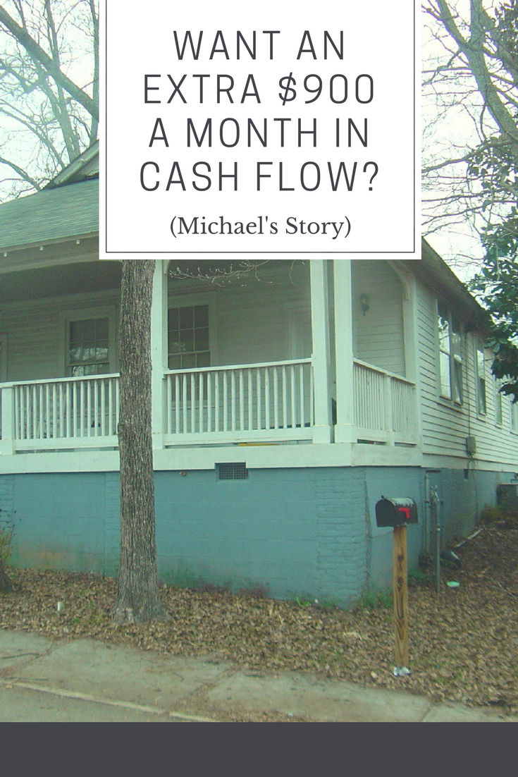 See what this real estate investor did to increase his monthly cash flow by over $900!