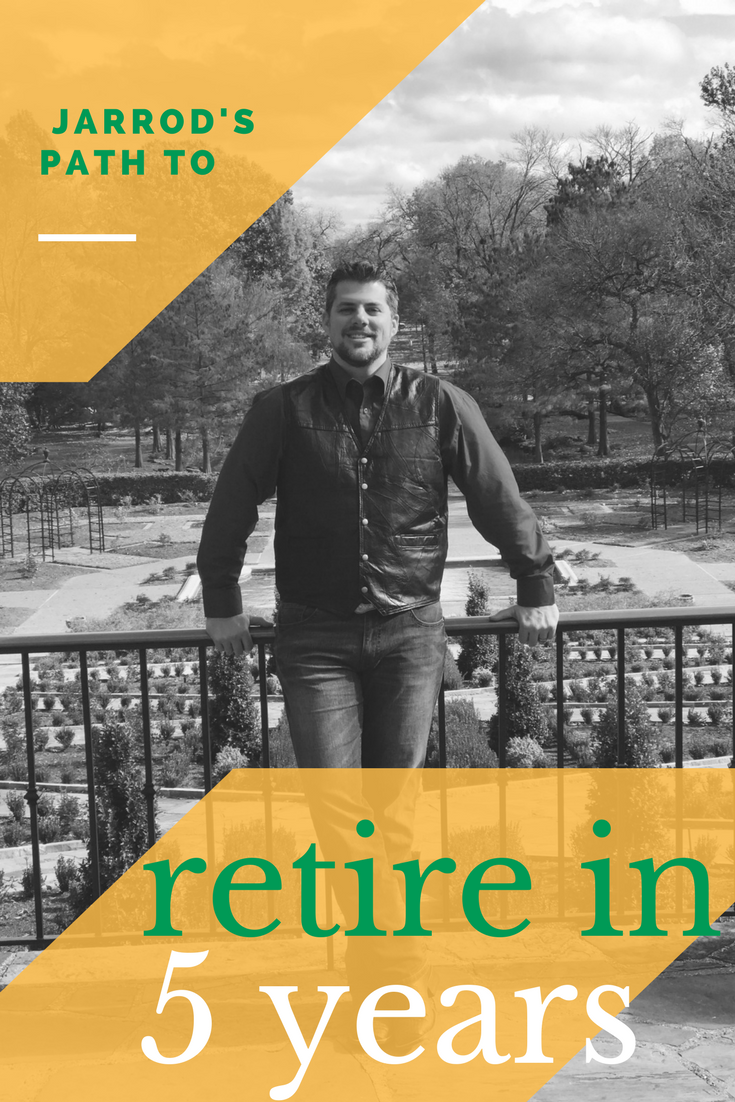 This investor is on track to retire in just 5 YEARS! Check out his story to see what his real estate investing strategy entails.