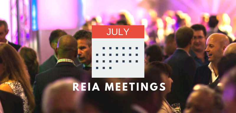 real estate investor meetings