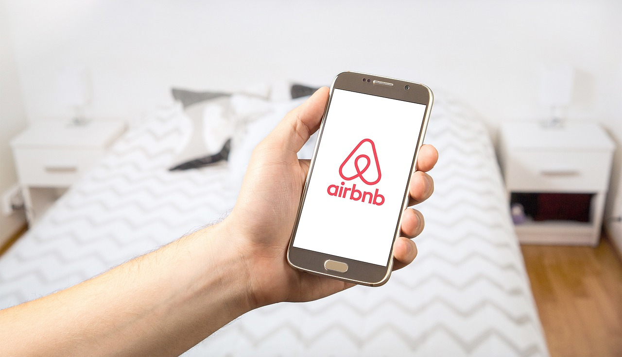 AirBnB real estate investing
