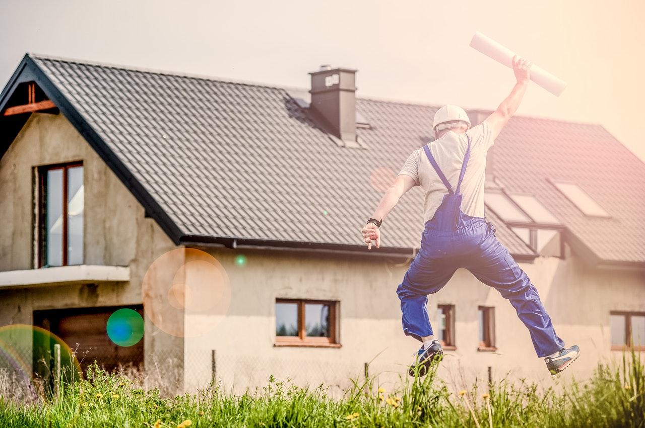 Handyman Real Estate Investing
