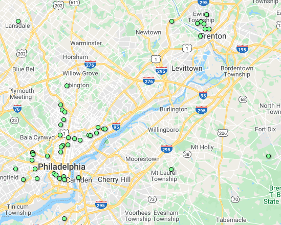 Philadelphia wholesale investment properties