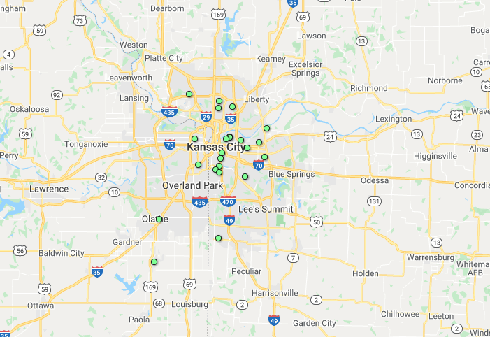 Kansas City wholesale investment properties