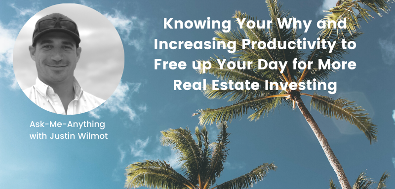 Real Estate Investing with Jason Wilmot Facebook Live