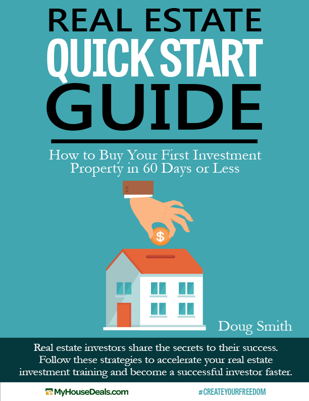 Real Estate Quick Start Guide eBook