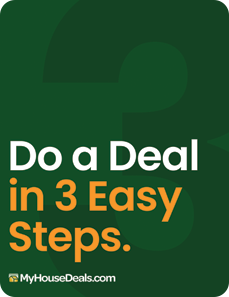 Do A Deal in 3 Easy Steps